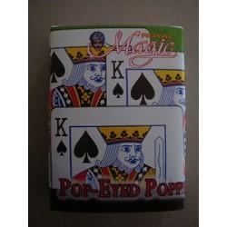 Royal Pop Eyed Popper Deck