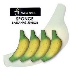 Sponge Bananas Junior by Alan Wong - Trick