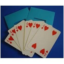 Jumbo cards -HK - 52 carte tutte uguali