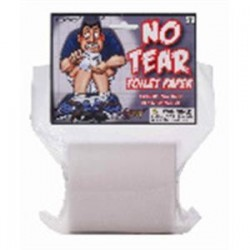 No Tear Toilet Paper Tear