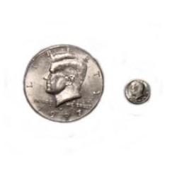 Mini Coins.