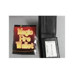 MAGIC FIRE WALLET TM - 0802