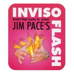 Inviso Flash by Jim Pace – Trick