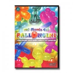 NEL MONDO DEI PALLONCINI B. Palazzi