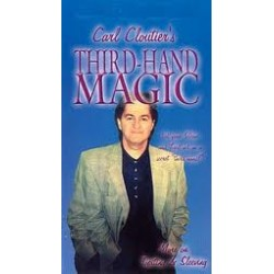 Third Hand Magic by Carl Cloutier