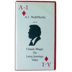 Larry Jennings Classic Magic