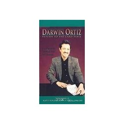 Darwin Ortiz - At the Card Table, Volumi 1, 2 e 3