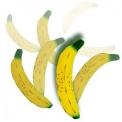 Produzione di banane