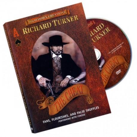 Richard Turner Fans, Flourishes and False Shuffle