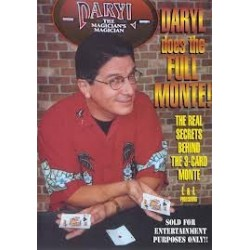 Daryl Three Card Monte