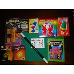 Kit Magico Promozionale n. 1