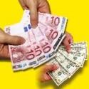 Tenyo - Money shock