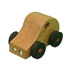 Car Buggy Legno - Tannen