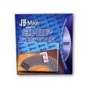 Ship Deck w/Dvd by Mark Mason and JB Magic