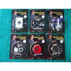 Lotto DVD Andy Magic