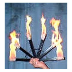 Fire Fan [India]