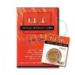 T.U.C. Tango ultimate coin - 2 Euro