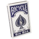 Bicycle - Big Box - Blue