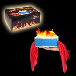 Scatola del fuoco (Fire box)
