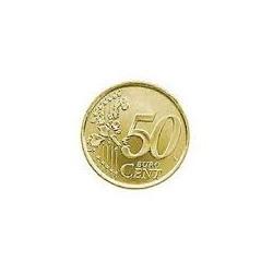 Conchiglia espansa - Da 0.50 Euro