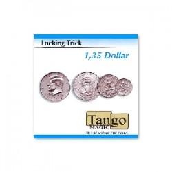 Locking trick - 1,35 Dollar