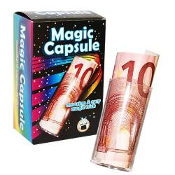Capsula magica standard.
