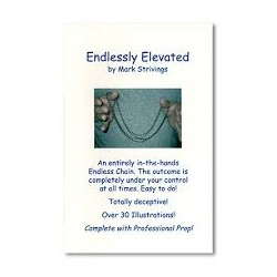 Endlessly Elevated by Mark Strivings
