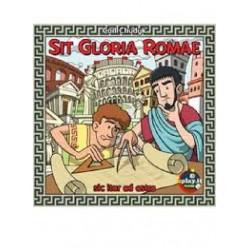 Sit Gloria Romae - Sic Itur Ad Astra