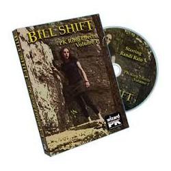 Bill Shift (PK Ring Effects Volume 1) by Randi Rain – DVD