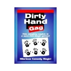 Dirty hand (mani sporche).