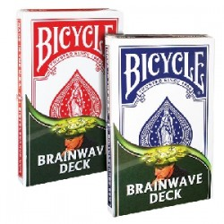 Bicycle - Big Box - Brainwave
