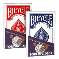 Bicycle - Big Box - Forcing deck