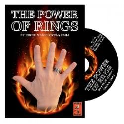 Joker Magic - The Power of Rings