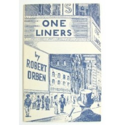 One Liners (Robert Orben)