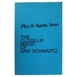 Play it Again, Sam by Sam Schwartz