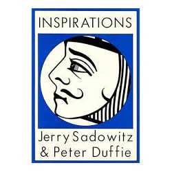 Inspirations by Jerry Sadowitz and Peter Duffie