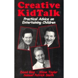 Creative Kid Talk - Ginn, Smith, Taylor