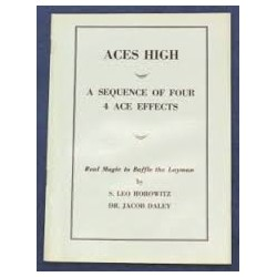 Aces High (Horowitz & Daley)