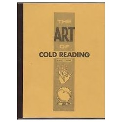 THE ART OF COLD READING by Robert A. Nelson