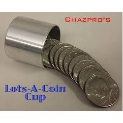 Lots-A-Coins Cup - Chazpro