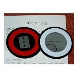 Slide vision