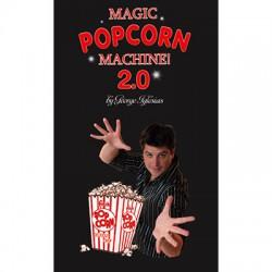 Popcorn 2.0 (with DVD)