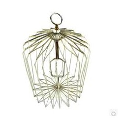 Appearing Bird Cage 12 inch