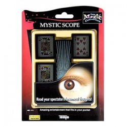 Tenyo 2008 - Mystic scope