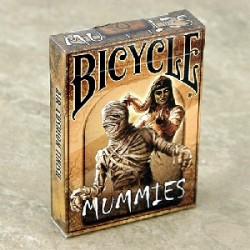 Bicycle - Mummies