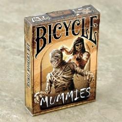 Bicycle - Mummies