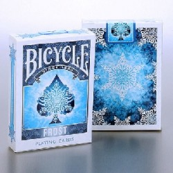 Bicycle - Frost