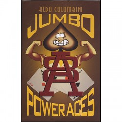 Jumbo Power Aces by Aldo Colombini
