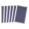 Six Card Repeat (Jumbo) by Uday