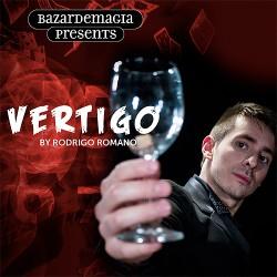Vertigo by Rodrigo Romano